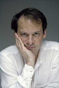 The writer, Adam Gopnik