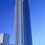 The Transco Tower in Houston